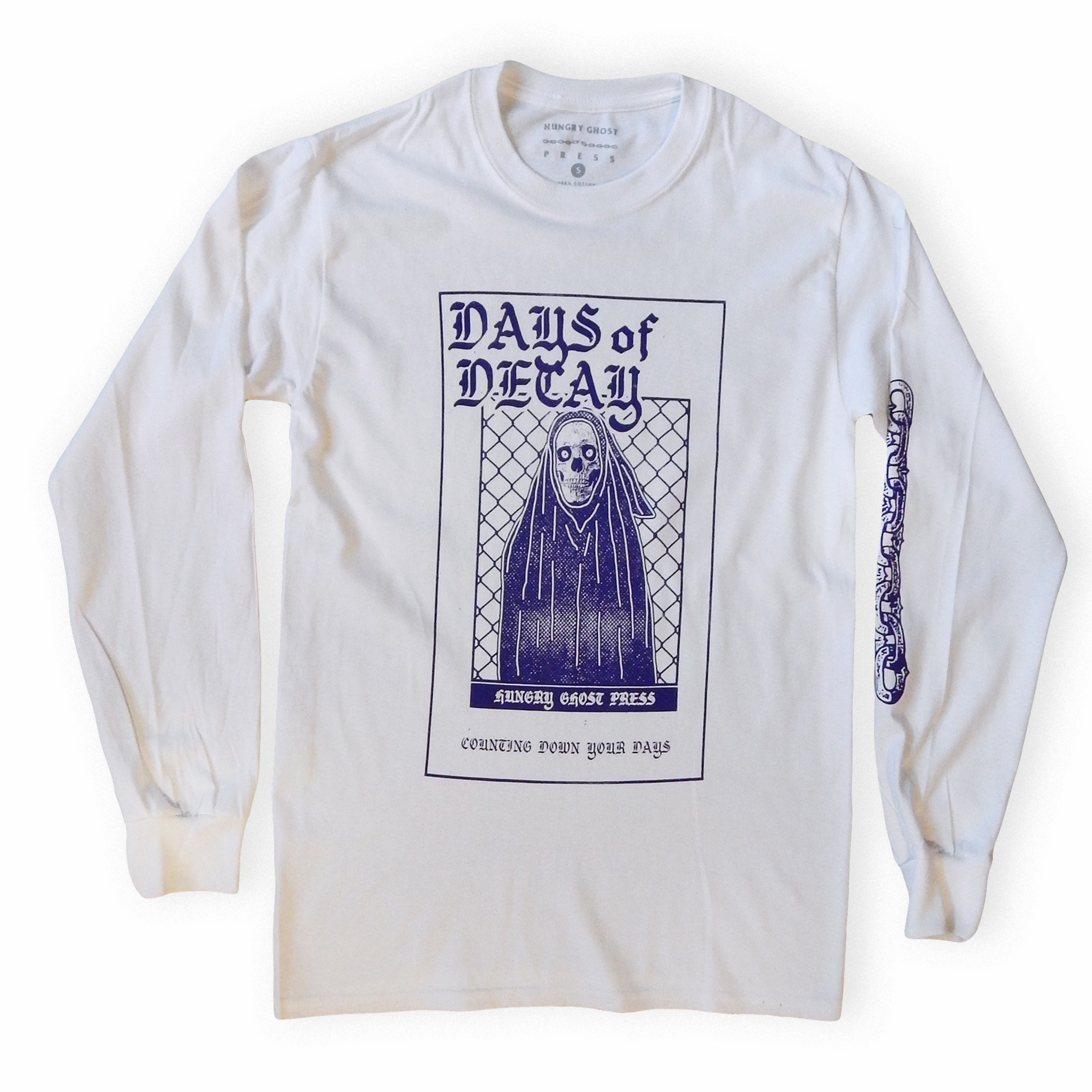 Days of Decay Long Sleeve