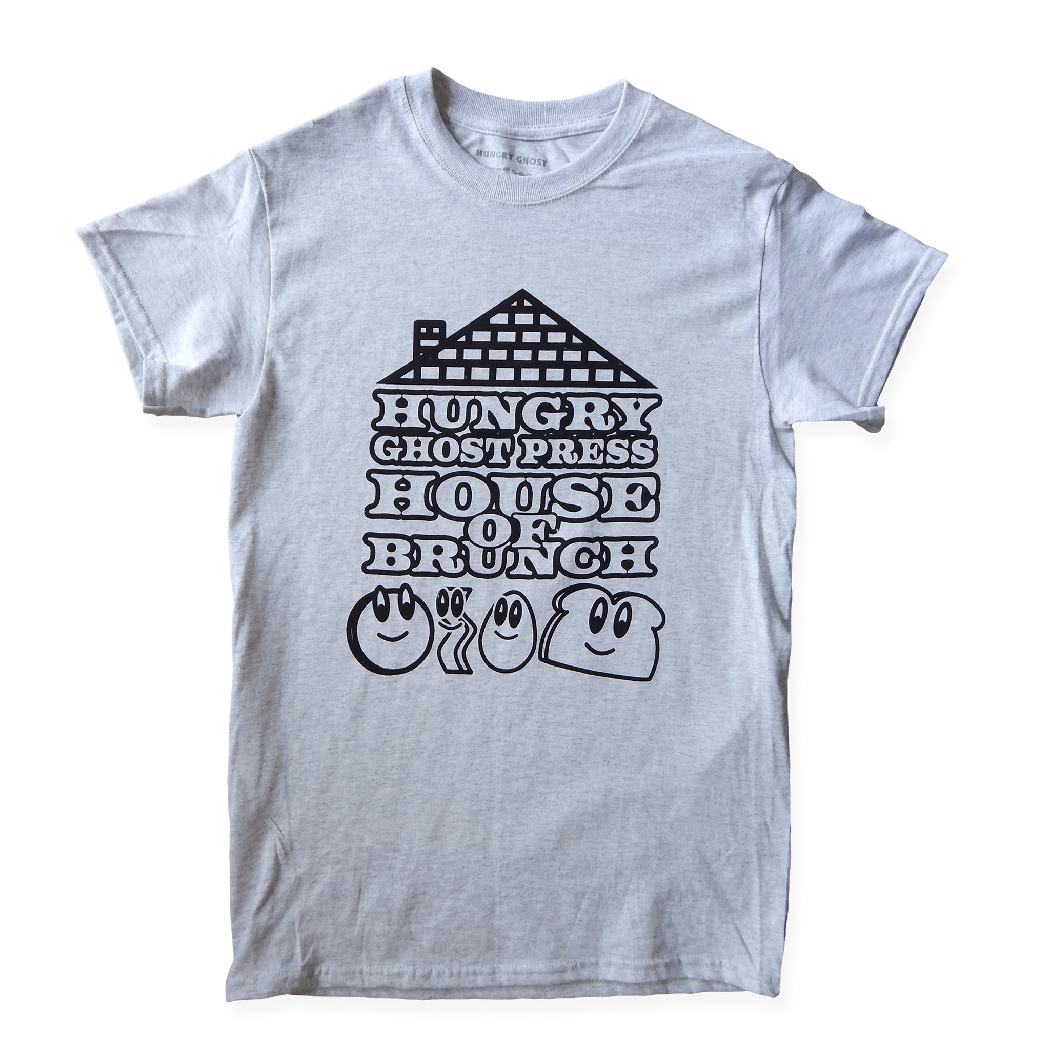 House of Brunch Tee