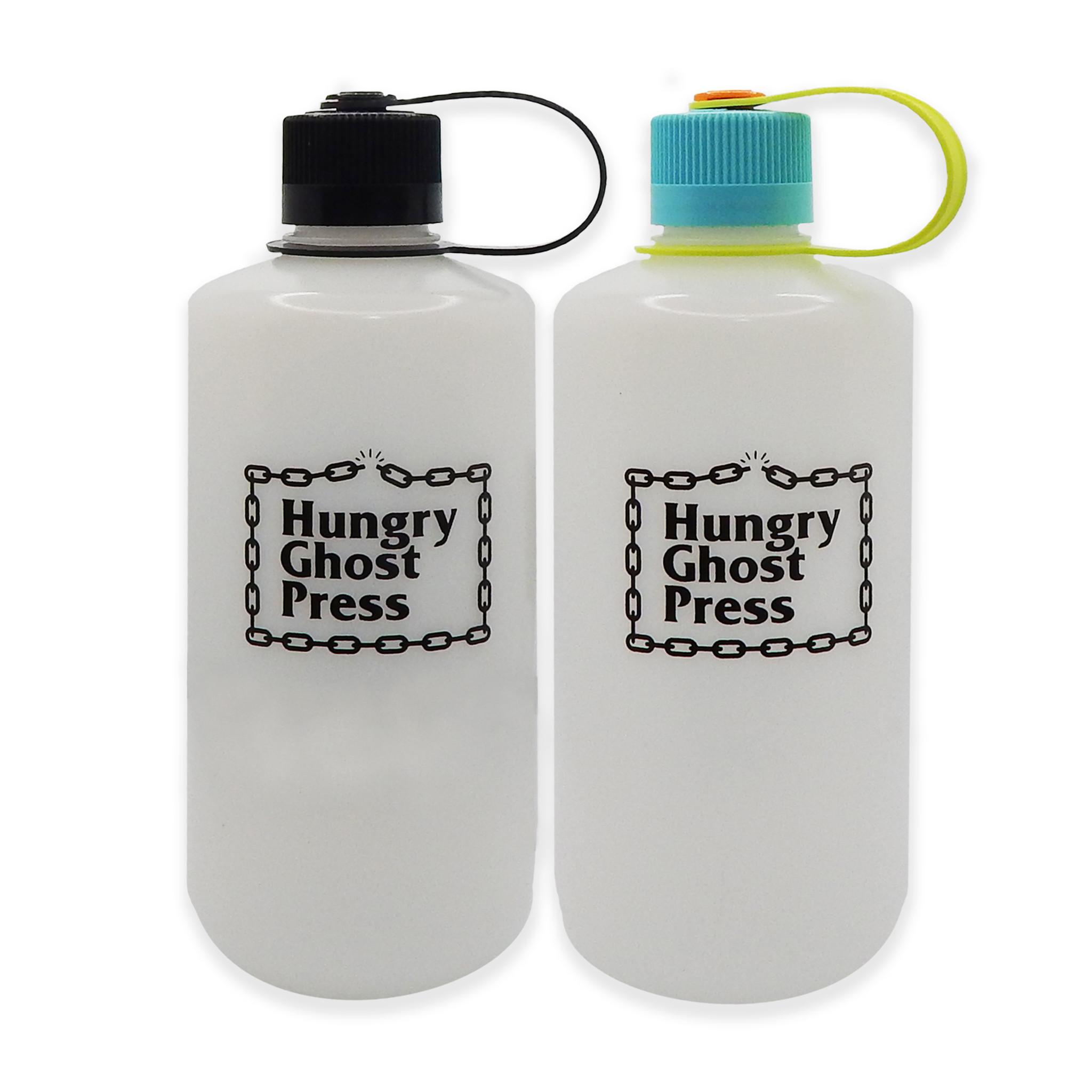 DIY Nalgene Water Bottle