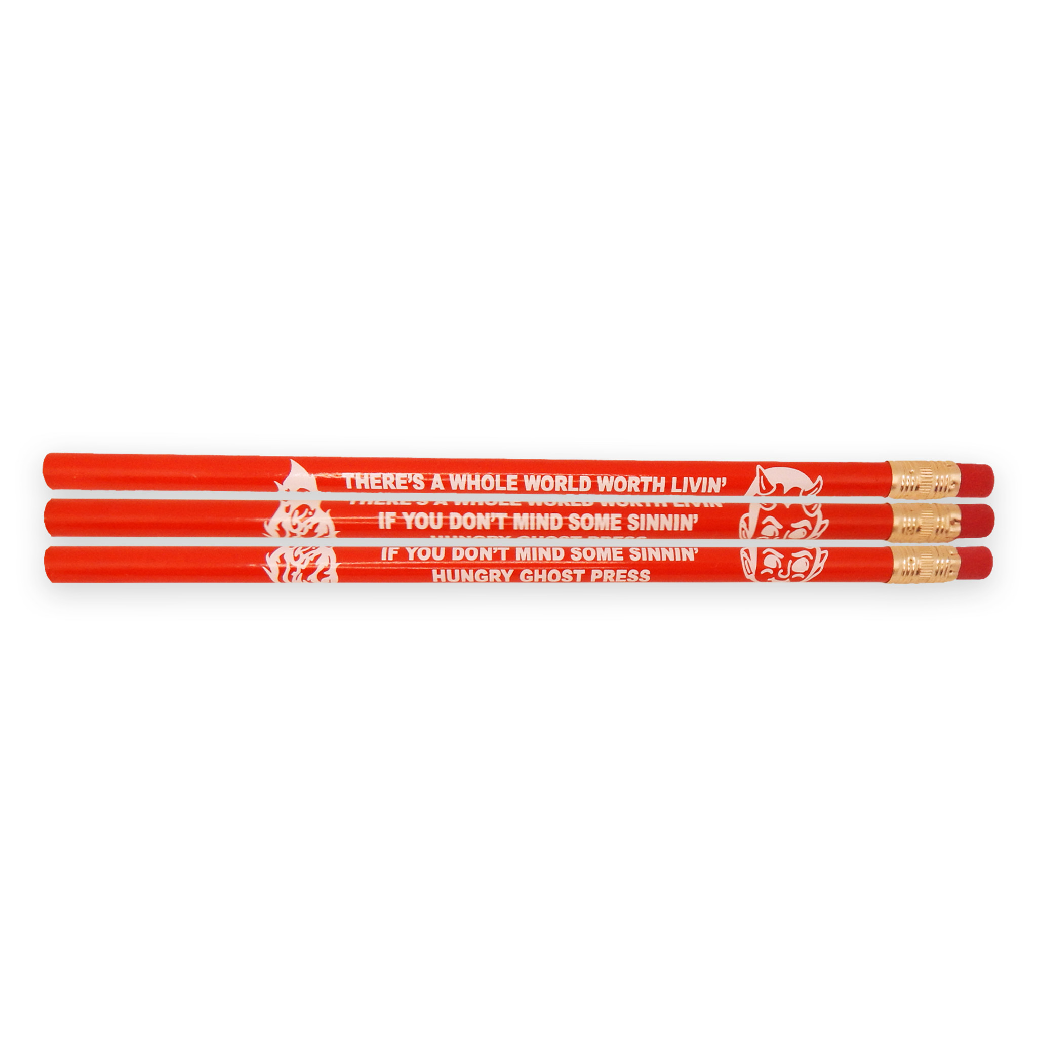 Livin' Pencil