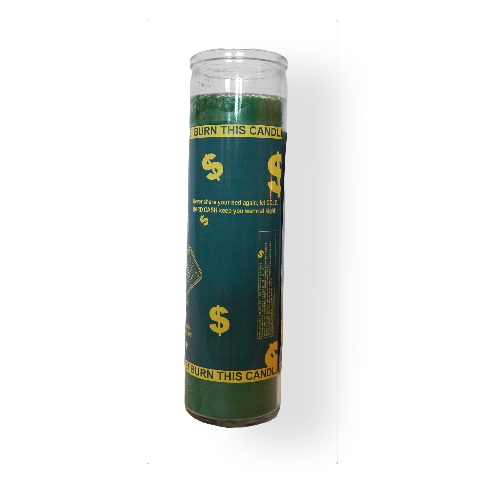 Daily Struggle Prayer Candles