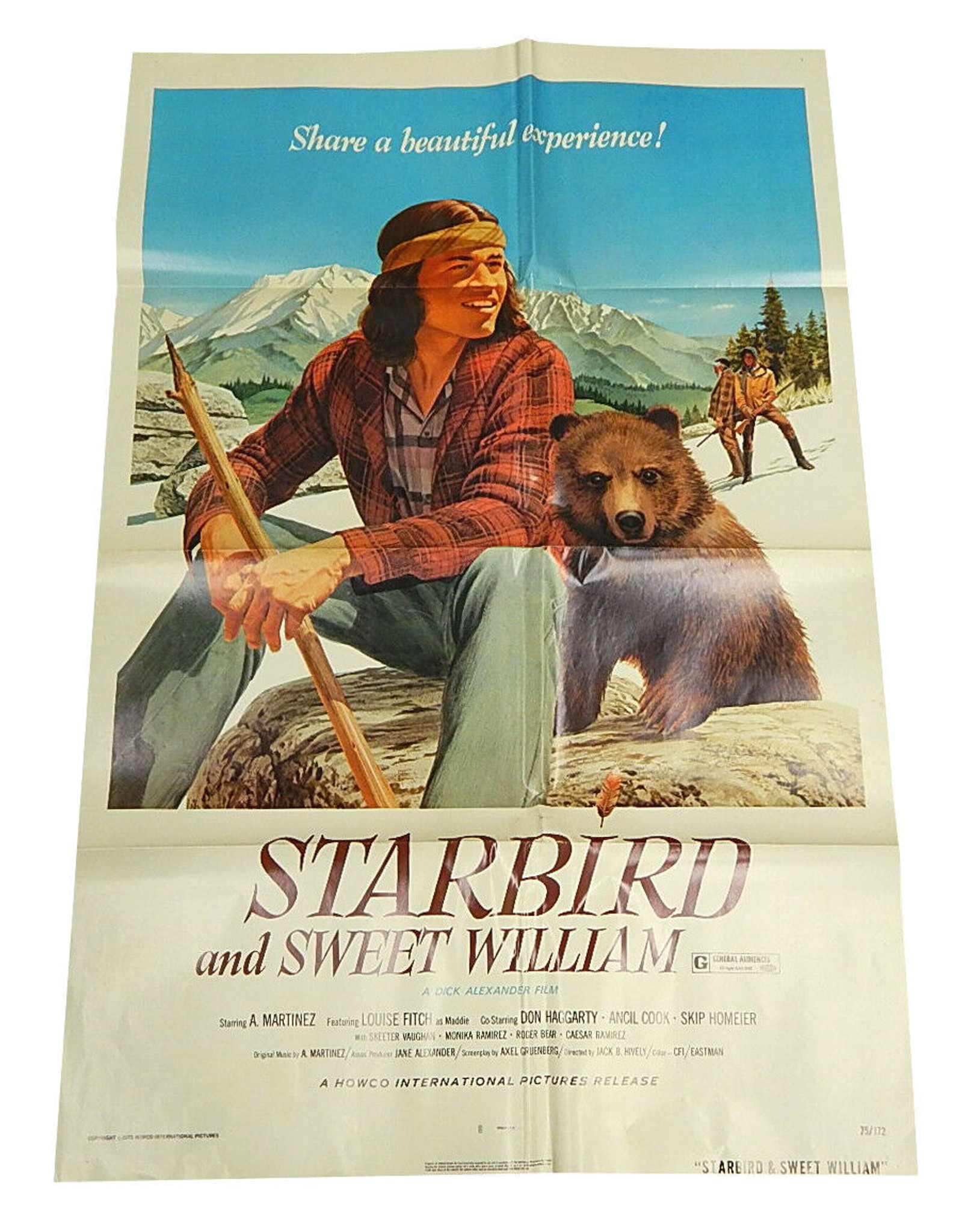 Vintage Movie One Sheets