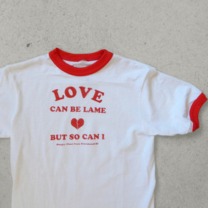 Love is Lame Tee