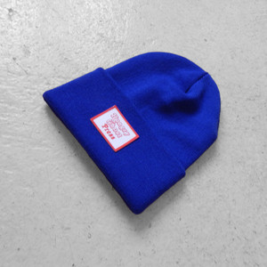 Formation Single Roll Beanie