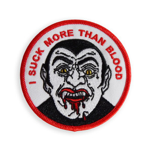 More Than Blood Patch