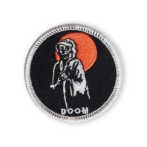 Doom Patch