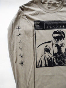 End Times Long Sleeve