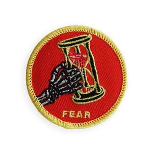 Fear Patch