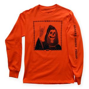 Kill Me Long Sleeve Shirt