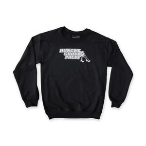 Legs Logo Crew Neck Sweatshirt