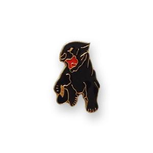 Vintage Panther Pin