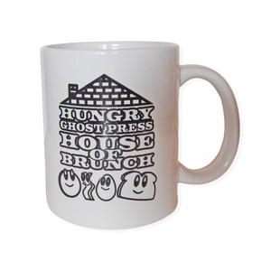 House of Brunch Mug