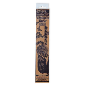 To Each Their Own Demons Incense