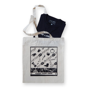 Mystery Tee Bag