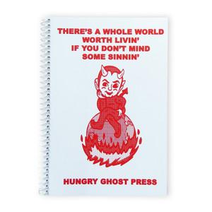 Livin' Agenda Book