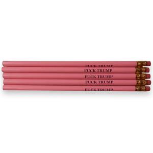 Fuck Trump Pencil