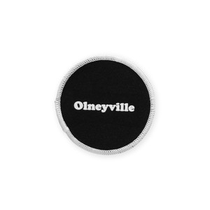 Olneyville Circle Patch
