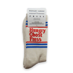 New England Crew Sock