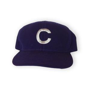 C Cranston Purple