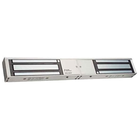 Alarm Controls 1200lbs Magnetic Lock - Double Magnetic Lock