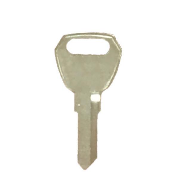 Ilco 1645 Trailer Hitch Lock Key