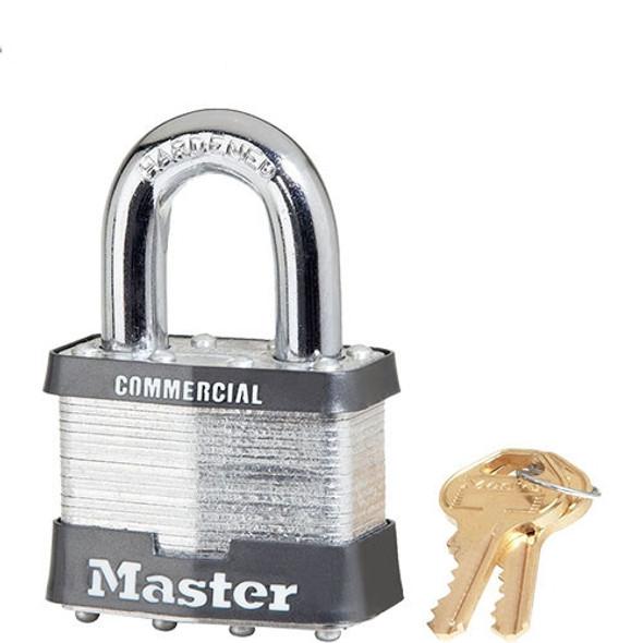 Master Lock #17 Padlock