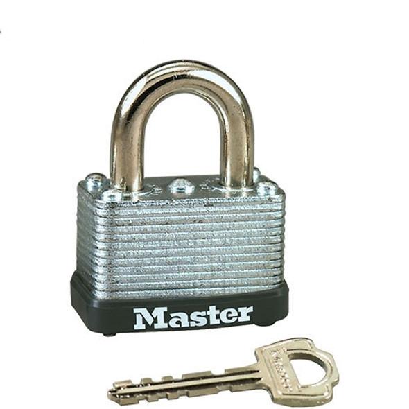 Master Lock #22 Padlock