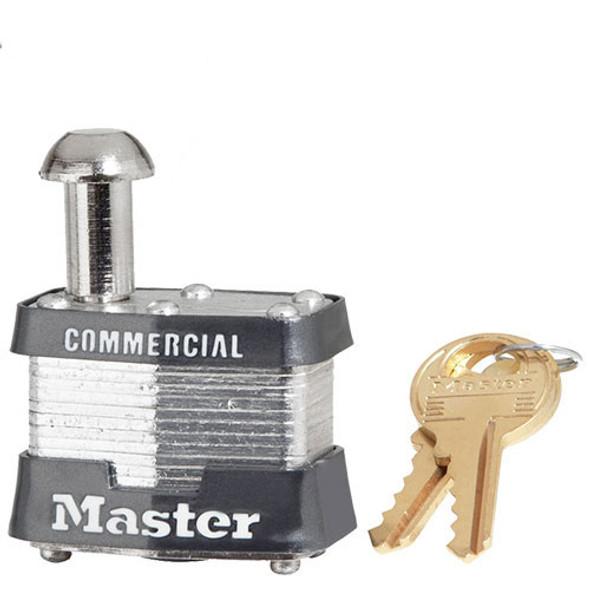 Master Lock #443 Padlock