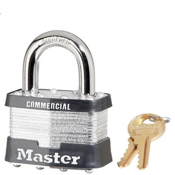 Master Lock #5 Padlock