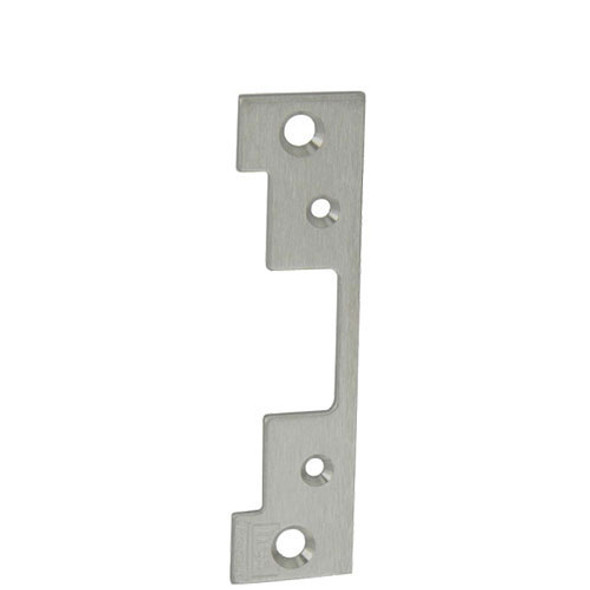 HES 50X-630 Electric Strike Faceplate
