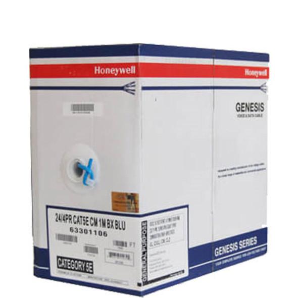 Honeywell 5281 Genesis Cat5e Riser Cable 4 Pair (1000 ft)