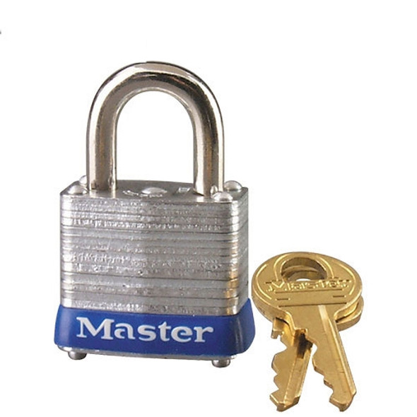 Master Lock #7 Padlock