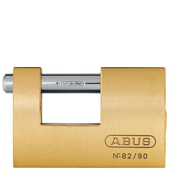 ABUS 82/90 Padlock