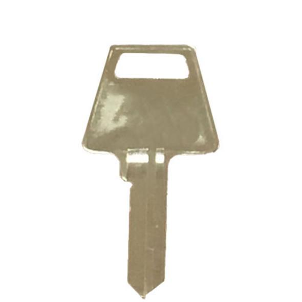 Ilco A1045 American Padlock Key