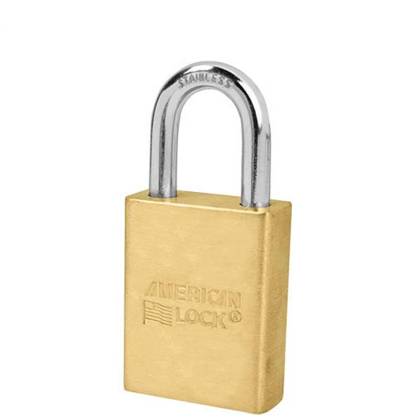 American Lock A3600S Padlock