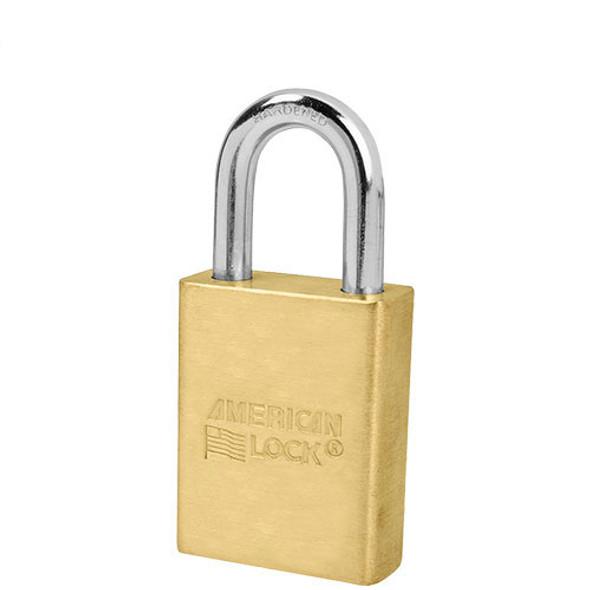 American Lock A3600WO Padlock