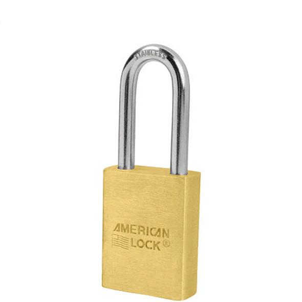 American Lock A3601S Padlock
