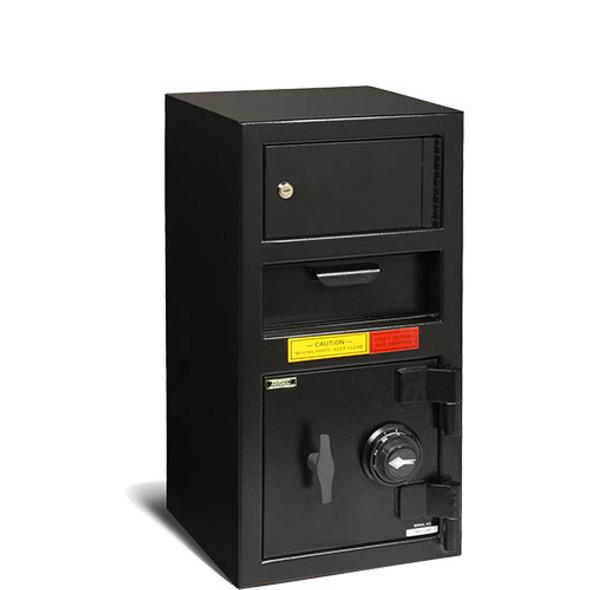 DSC2014KC Cash Handling Safe