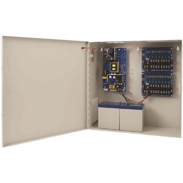 Securitron AQD6 Series Power Supplies