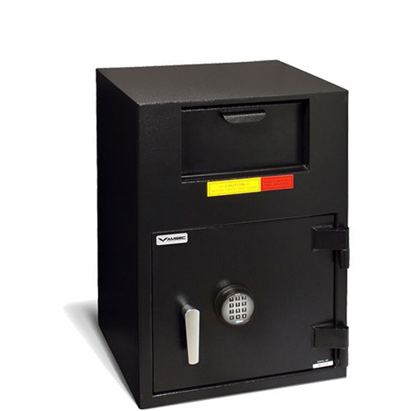Amsec BWB2020-FL Single Door Standard Safe