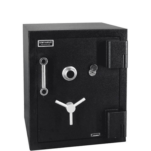 Amsec CFX252016 AM Burglar & Fire Vault