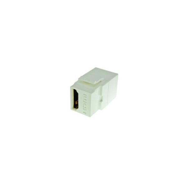 comCABLES HDMI Female-Female Module