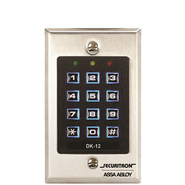 Securitron Digital Keypad