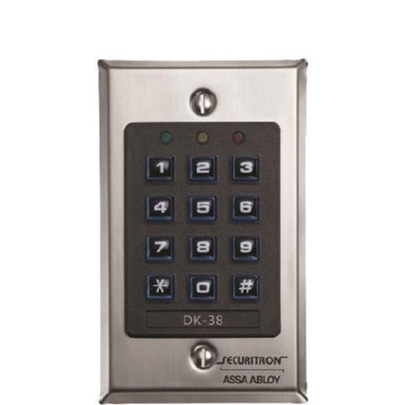 Securitron Access Control Digital Keypad