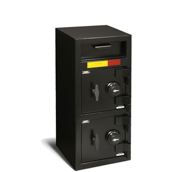 AMSEC DSF3214 Front Load Drop Safe
