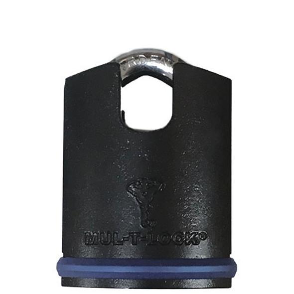 Mul-T-Lock 264S-E18-HE1-D Padlock