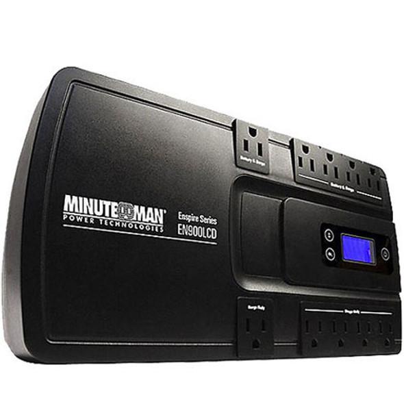 MINUTEMAN Enspire Series 900VA Battery Backup