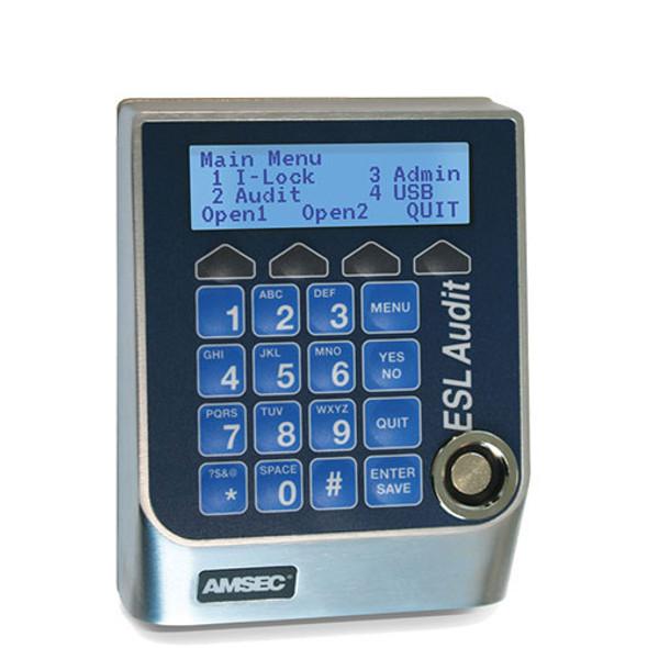 AMSEC ESL Audit Lock