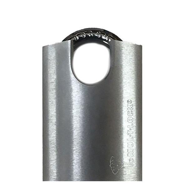 Mul-T-Lock G55P High Upper Body Padlock
