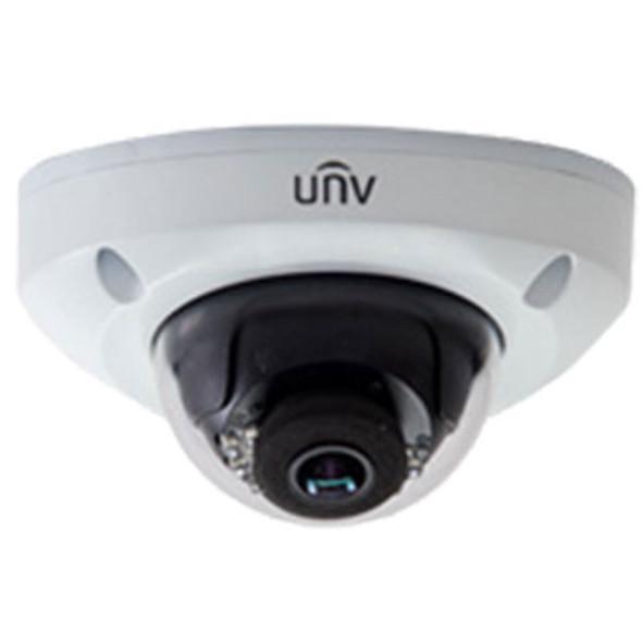 UNV 4MP Mini Bullet Network Camera